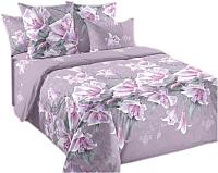 Комплект постельного белья Моё бельё Лилия 4 -