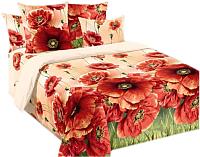 Комплект постельного белья Моё бельё Кармен 4 -