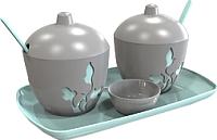 Набор кухонных принадлежностей Berossi Taila ИК 52157000 (мята) -