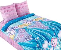 Комплект постельного белья Моё бельё Золушка -