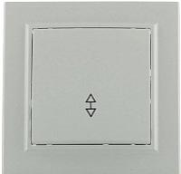 Выключатель EKF Минск СП 1кл 10А проходной / ERV10-025-10 (белый) -