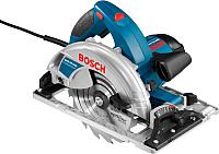 Профессиональная дисковая пила Bosch GKS 65 GCE Professional (0.601.668.901) -