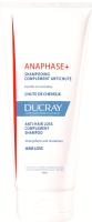 Шампунь для волос Ducray Анафаз Плюс (200мл) -