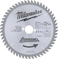 Пильный диск Milwaukee 4932430720 -
