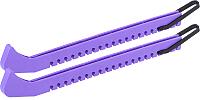 Чехол для лезвия коньков Ice Blade Фиолетовый -