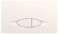 Кнопка для инсталляции Jacob Delafon E29026-01R (белый) -