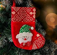 Подвеска новогодняя Зимнее волшебство Ночь перед Рождеством / 3544102 -