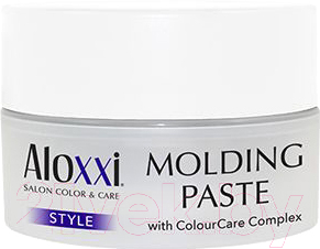 Паста для укладки волос Aloxxi