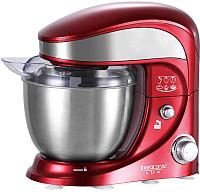 Кухонный комбайн Delta Lux DL-5070P (красный) -