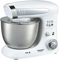 Кухонный комбайн Delta Lux DL-5072P (белый) -