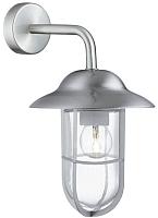 Бра уличное SearchLight Well Glass Lanterns 3291SS -