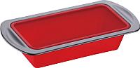Форма для выпечки Peterhof PH-12853 (красный) -