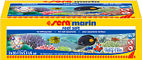 Морская соль для аквариума Sera Marin Reef Salt / 5466 -