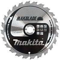 Пильный диск Makita B-35243 -