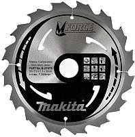 Пильный диск Makita B-31348 -