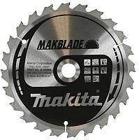 Пильный диск Makita B-29228 -