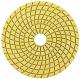 Полировальный диск Makita D-15590 (желтый) -