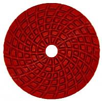 Полировальный диск Makita D-15615 (красный) -