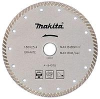 Отрезной диск алмазный Makita B-28058 -