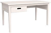 Письменный стол ММЦ Сиело 77327 (белый воск) -