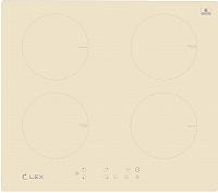 Индукционная варочная панель Lex EVI 640-1 IV / CHYO000188 -