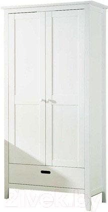 Шкаф ММЦ, Сиело 77318 (белый), Беларусь  - купить со скидкой