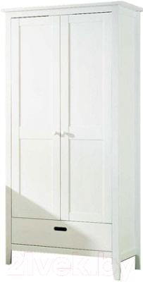 Шкаф ММЦ Сиело 77318 (белый)