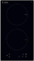 Индукционная варочная панель Lex EVI 320 BL / CHYO000179 -