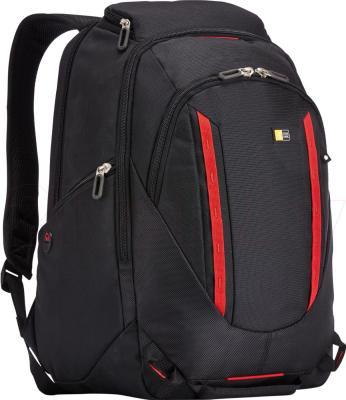 Рюкзак Case Logic BPEP-115K - вид сбоку