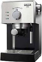 Кофеварка эспрессо Gaggia Viva Deluxe RI 8435/11 -