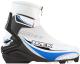 Ботинки для беговых лыж TREK Skadi SNS Pilot (белый/синий, р-р 43) -