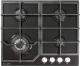 Газовая варочная панель Lex GVG 640-1 BL / CHAO000176 -
