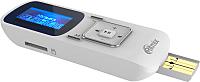USB-плеер Ritmix RF-3490 (4GB, белый) -