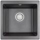 Мойка кухонная Granula GR-4451 (черный) -