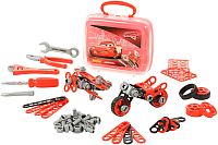 Набор инструментов игрушечный Полесье Disney/Pixar. Механик. Тачки / 71088 -