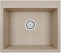 Мойка кухонная Granula GR-6001 (песок) -