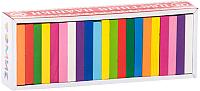 Развивающая игра Томик Кубики. Плашки цветные / 6675 -