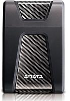 Внешний жесткий диск A-data DashDrive Durable HD650 1TB (AHD650-1TU31-CBK) -