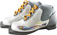 Ботинки для беговых лыж Atemi А200 Jr Drive NN75 (р-р 33) -