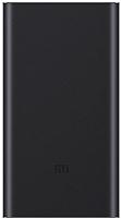 Портативное зарядное устройство Xiaomi Mi Power Bank 2i/2s 10000mAh / VXN4230GL (черный) -