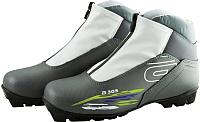 Ботинки для беговых лыж Atemi А305 NNN (р-р 45) -