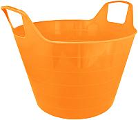 Корзина Алеана Уно 122090 (светло-оранжевый) -