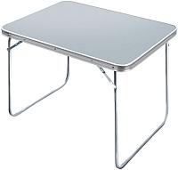 Стол складной Ника ССТ-5 (металлик) -