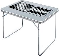 Стол складной Ника ССТ-5И (металлик) -