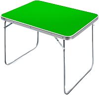 Стол складной Ника ССТ-5 (зеленый) -