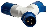 Розетка кабельная КС 74602 -