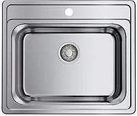 Мойка кухонная Omoikiri Ashi 56-IN (4993449) -