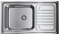 Мойка кухонная Omoikiri Haruna 86-IN (4993451) -