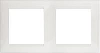 Рамка для выключателя Simon 1500620-031 (слоновая кость) -