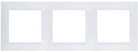 Рамка для выключателя Simon 1500630-030 (белый) -